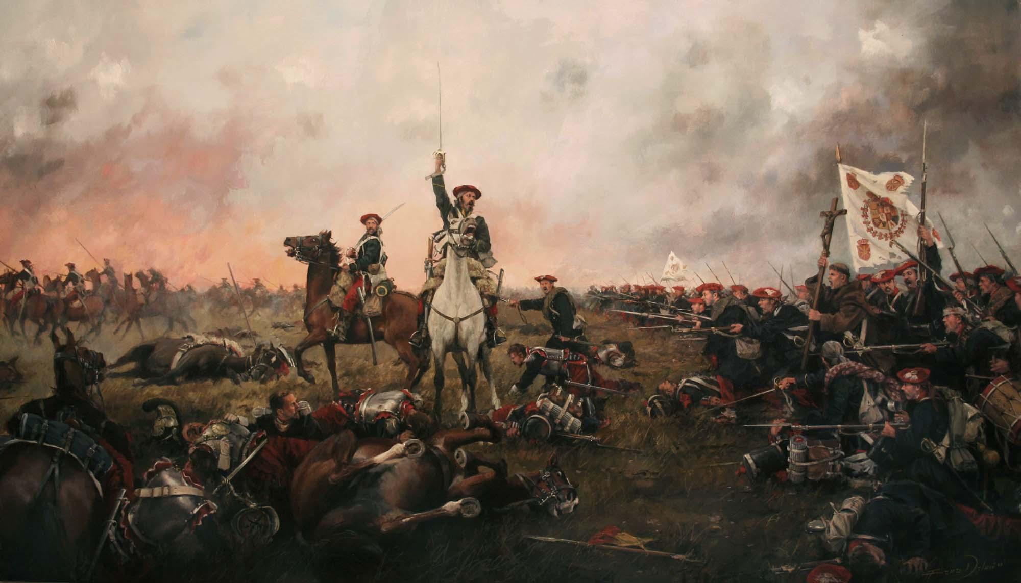 primera guerra carlista